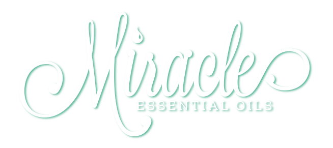 miracle essential oils logo